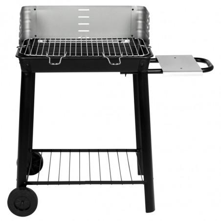 Barbecue charbon de bois modèle Rumba