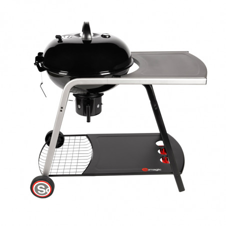 Barbecue charbon de bois modèle Ranger