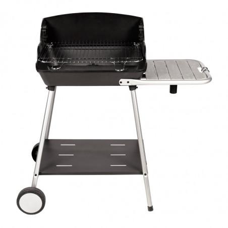 Barbecue charbon de bois modèle Exel Duo Grill