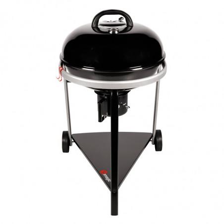Barbecue charbon de bois modèle Buffalo