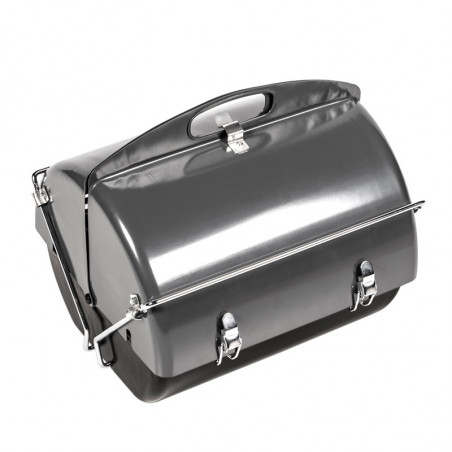 Barbecue charbon de bois valisette transportable
