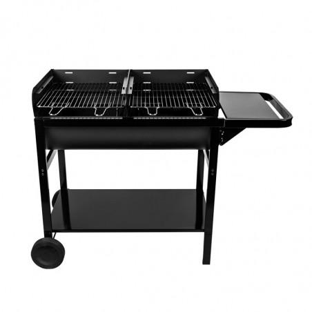 Barbecue charbon de bois modèle Jumbo