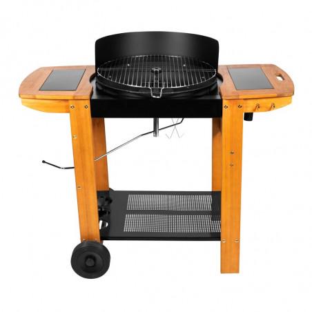 Barbecue charbon de bois modèle Autan