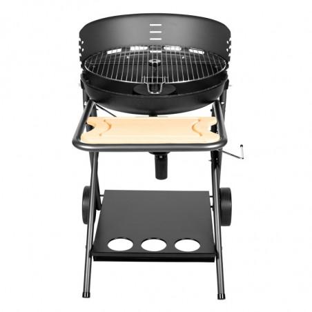 Barbecue charbon de bois modèle Sévilla