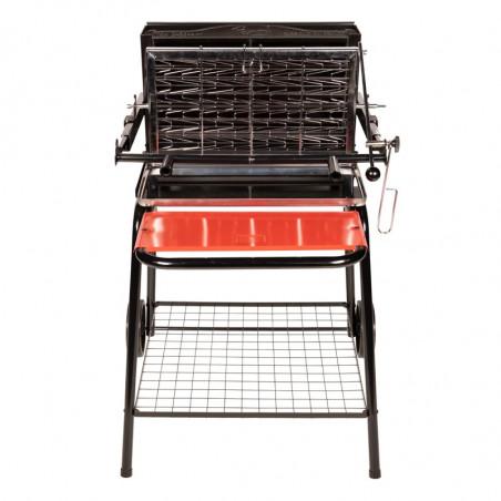 Barbecue charbon de bois modèle Raymond