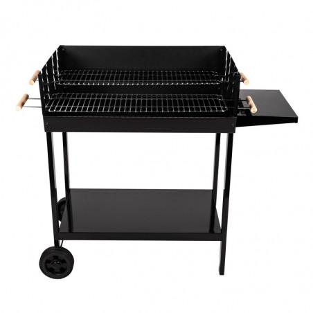Barbecue charbon de bois modèle Galicia