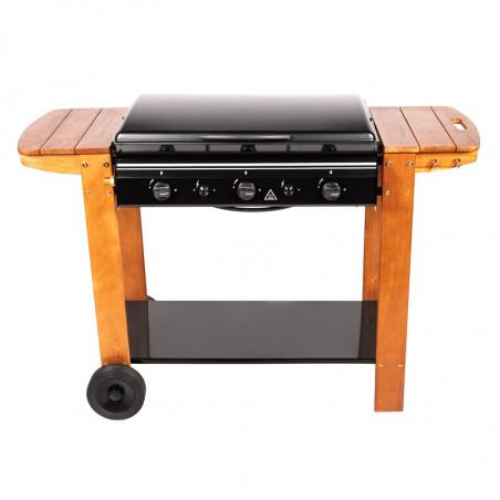 Barbecue gaz modèle Australia