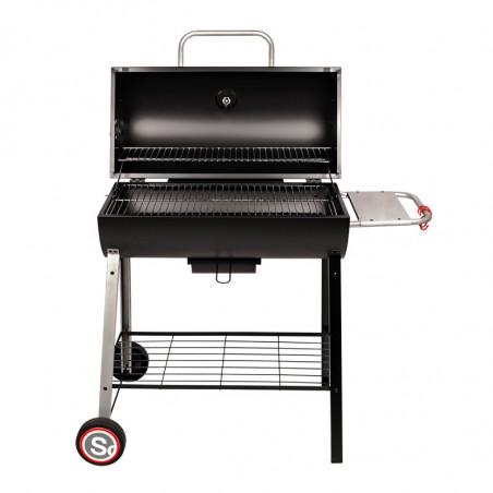 Barbecue charbon de bois modèle Michigan