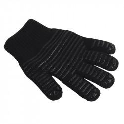 Gant de protection pour barbecue charbon de bois et barbecue gaz