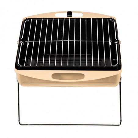 Barbecue charbon de bois modèle Roll N' Cook