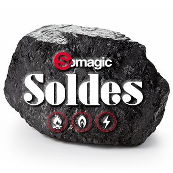 SOLDES MAGIC, Profitez-en !