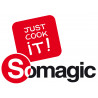 SOMAGIC Just cook it !